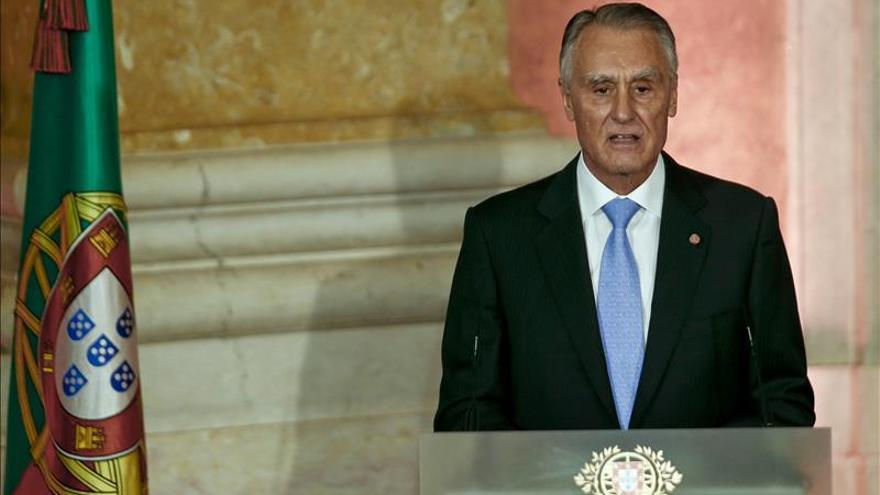 La prensa lusa destaca que la izquierda depende del presidente para gobernar