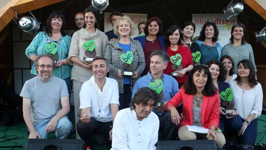 El Correo del Sol, galardonado con el premio Biocultura 2016