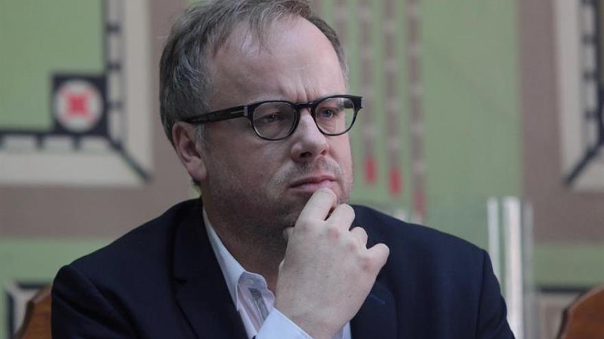 Christophe Deloire, reelegido secretario general de Reporteros Sin Fronteras