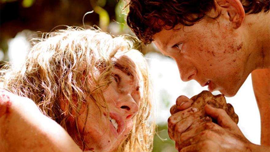 'Lo imposible' arrasa la taquilla como el mejor estreno de la historia en España