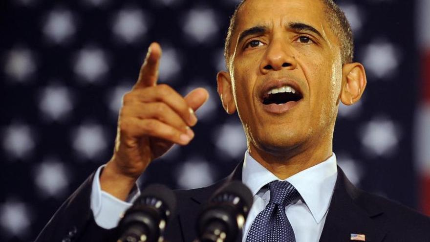 Ciudadanos y entidades aconsejan a Obama para su discurso sobre el Estado de la Unión