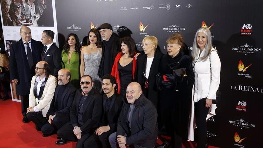 """Fernando Trueba, sobre boicot a su filme: """"Mentiría si digo que no me afecta"""""""