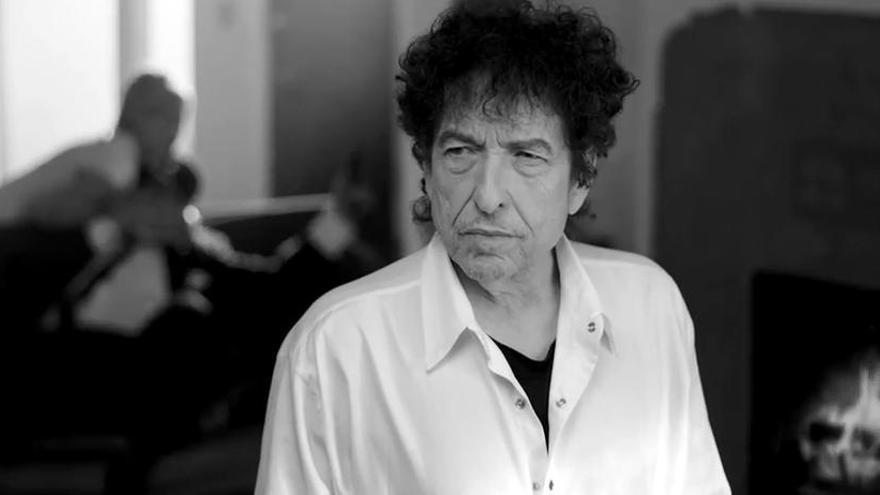 Bob Dylan ha vuelto a Granada este miércoles 17 años después de su primera visita.