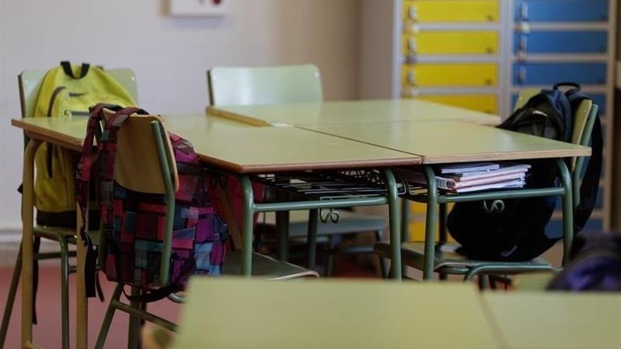 Aula de Educación Primaria
