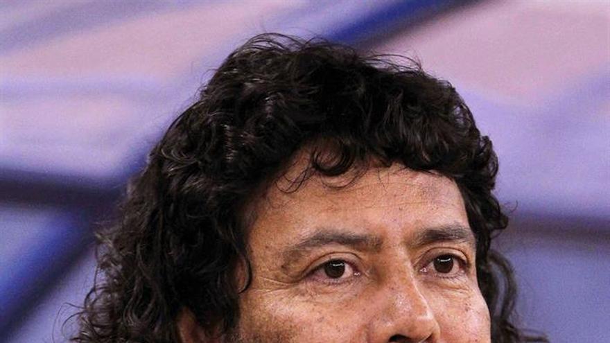 El colombiano René Higuita dice que es víctima de extorsión