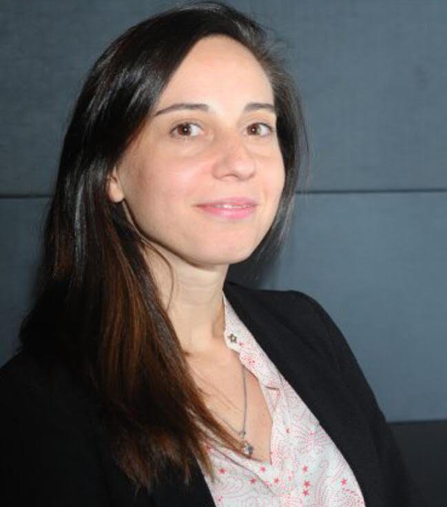 Emilia Delfino