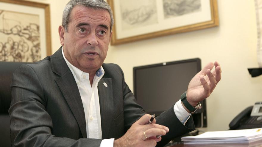 El Tribunal Supremo solicita la certificación como senador del socialista Aurelio Abreu