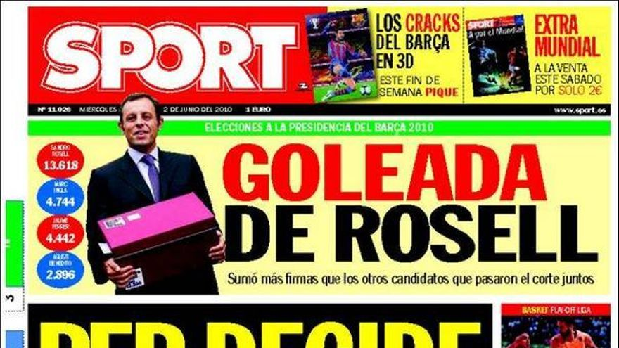 De las portadas del día (02/06/10) #13