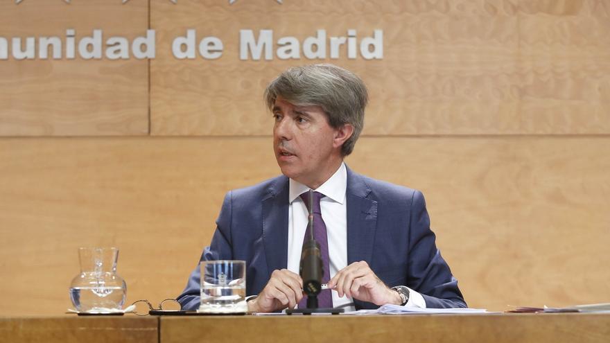Comunidad de Madrid muestra respeto a la acción policial en la operación contra el amaño de contratos en ayuntamientos