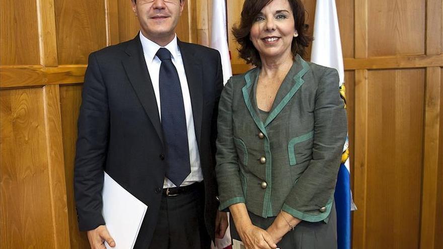 "Ayllón dice que ""ningún gobierno ha afrontado agenda tan contundente contra corrupción"""