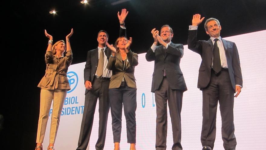 """Albiol está """"orgulloso"""" de haber limpiado Badalona y se compara con Sarkozy"""
