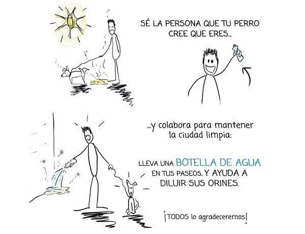 Campaña de promoción de la higiene en Chueca
