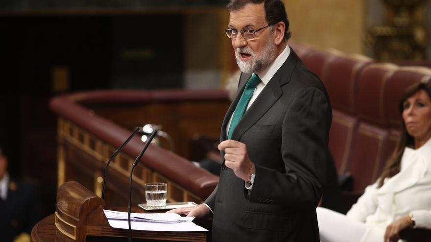 Rajoy, primer presidente de la democracia que pierde el Gobierno por una moción de censura