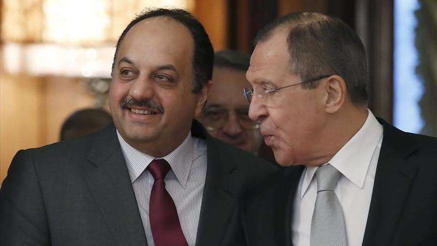 Lavrov apoya pronto inicio negociaciones sirias pese desacuerdo sobre Al Asad