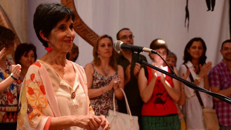 Blanca Calvo / amigosdelmoderno.org