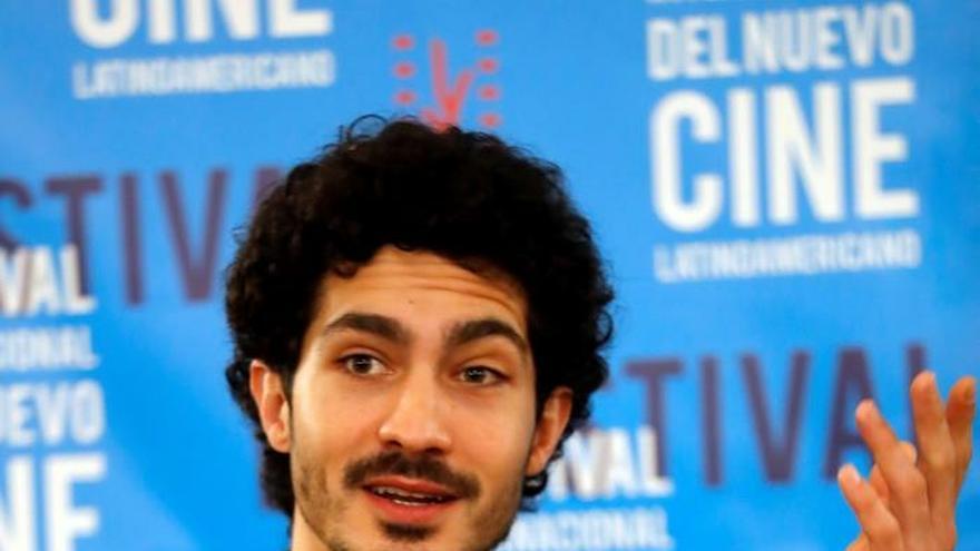 """La Habana aplaude a los Darín y su """"adorado"""" filme """"La odisea de los giles"""""""