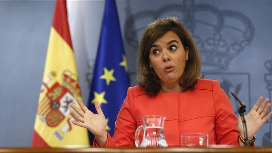"""El Gobierno y el PP temen que las urnas ignoren su papel de """"adalid"""" anticorrupción"""