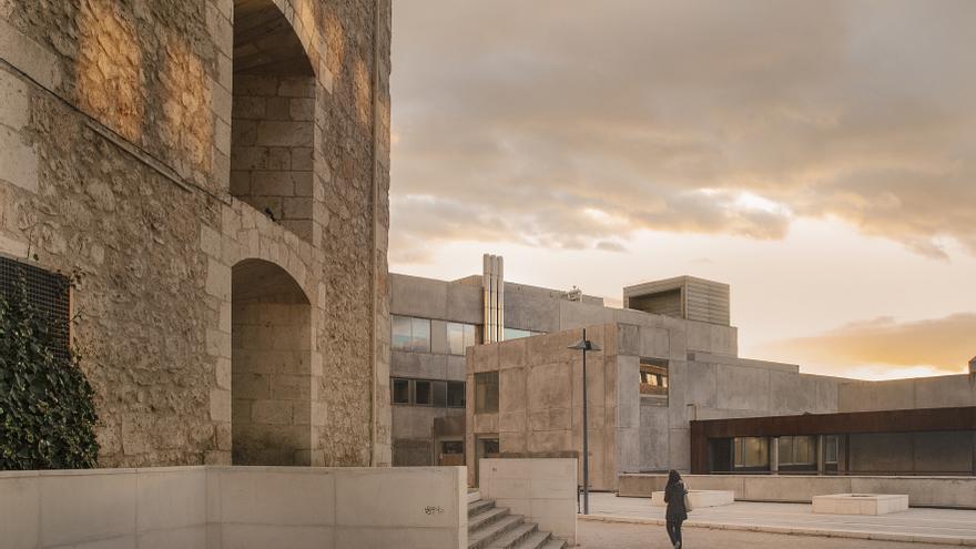 Guadalajara Siempre: 'Iglesia y Facultad'