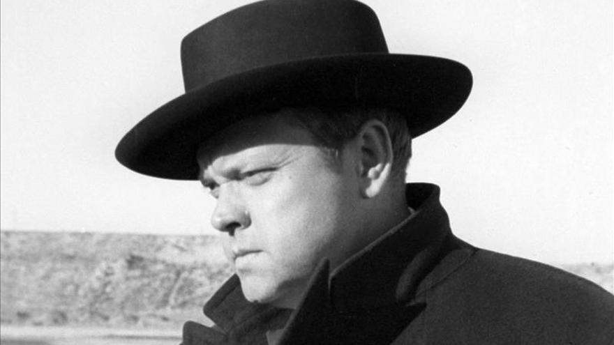 Orson Welles, imagen del cartel del Festival Internacional de Cine de Miami