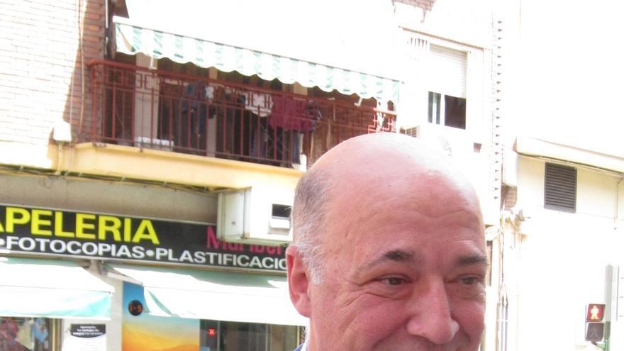 """Antonio Ruiz quiere un PSOE """"en el que nadie sobre"""" y todos trabajen por """"mejorar la vida de los cordobeses"""""""