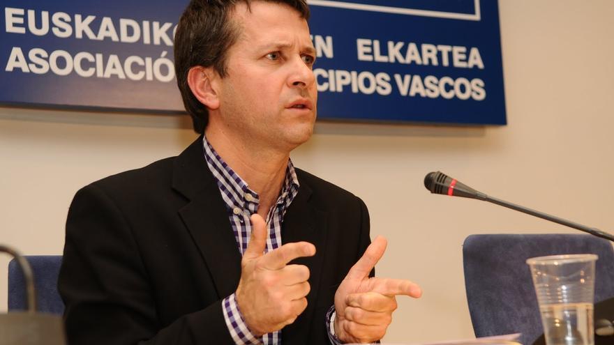 """PNV ve """"penoso"""" que se intente dejar a presos de ETA excarcelados sin subsidios y califica la propuesta de """"barbaridad"""""""