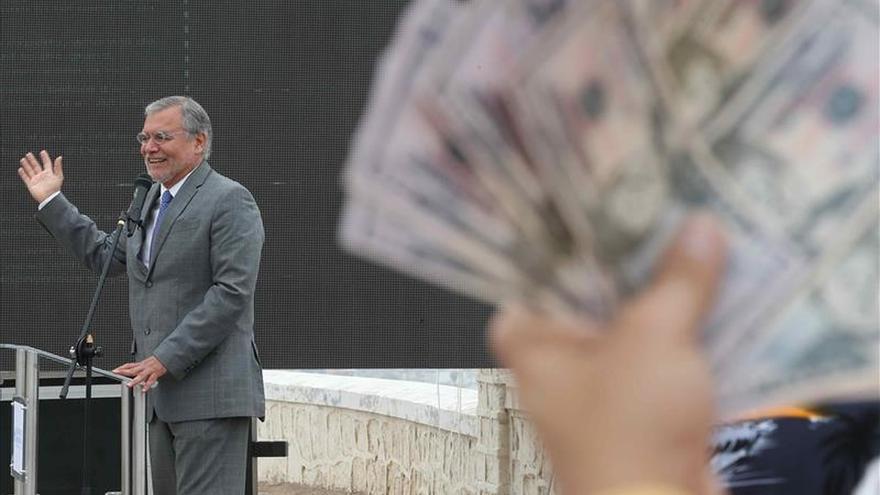 """Transparencia Internacional busca a los """"campeones"""" de la corrupción en el mundo"""