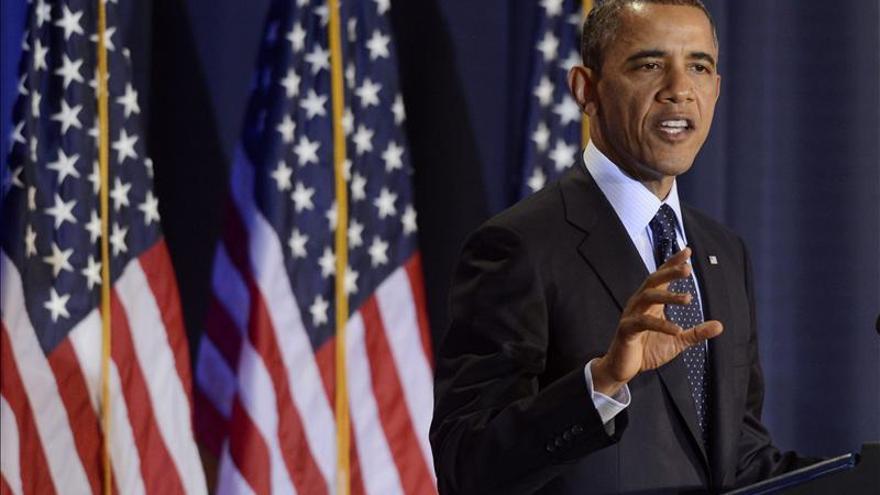 Obama advierte de que los abusos sexuales en las FF.AA. amenazan su disciplina