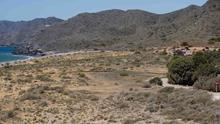 Espacio Natural Protegido de Calblanque, en la Región de Murcia / J. AlbaladejoR - ayto de Cartagena
