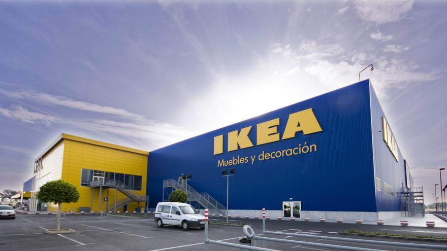El sueldo de los empleados de Ikea en Estados Unidos lo determinará una hoja de cálculo.