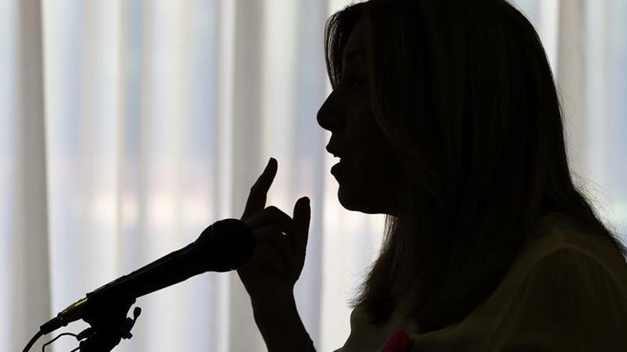 Díaz: Rajoy toma el pelo a los españoles y permite que Barberá se ría de todos