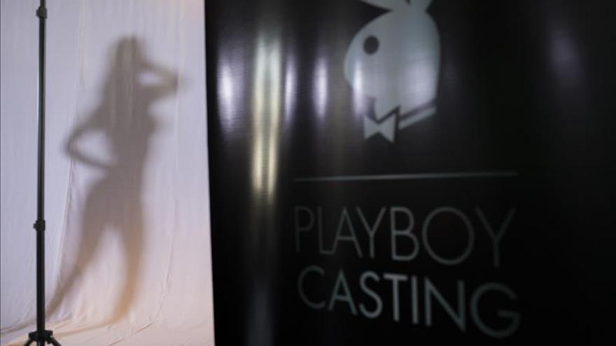 Playboy estrena su era sin desnudos con un guiño a la generación del Snapchat