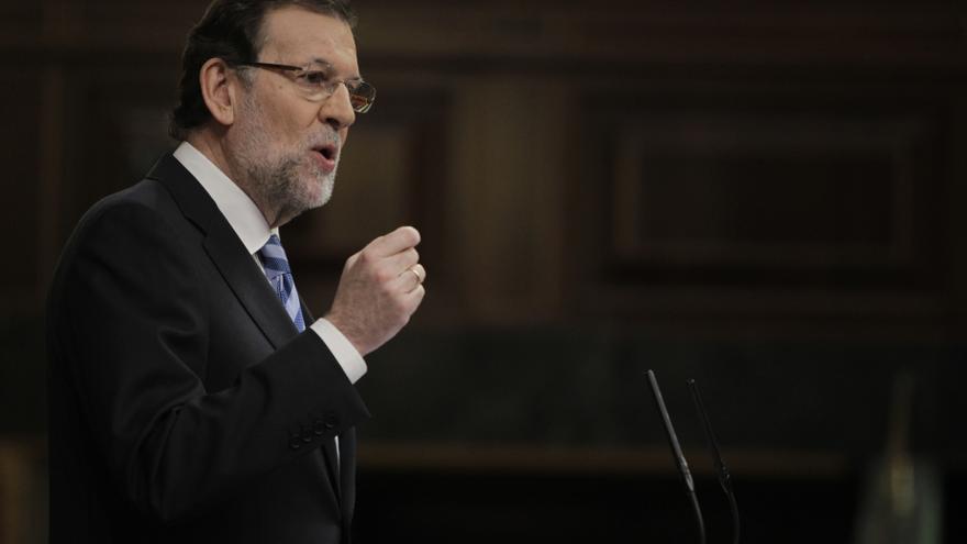 Rajoy advierte a Mas que impedirá la consulta: nadie puede decidir unilateralmente sobre el futuro de España