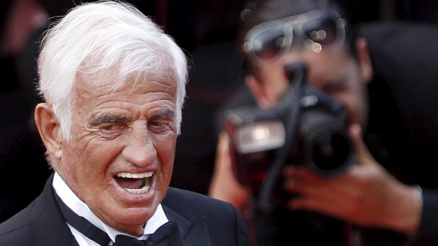 Festival de Cine Francés de Málaga estrena doce filmes y homenajea a Belmondo