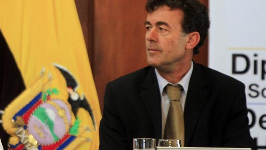 """ACNUR advierte que hay 7.000 """"nuevos desplazados"""" en Colombia pese a la paz"""
