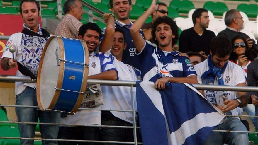 Del partido del Tenerife #5