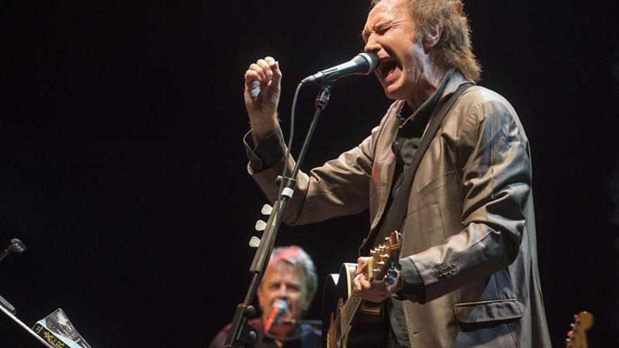 """Ray Davies: Mi nuevo disco """"tiene más de mí que muchos de 'The Kinks'"""""""
