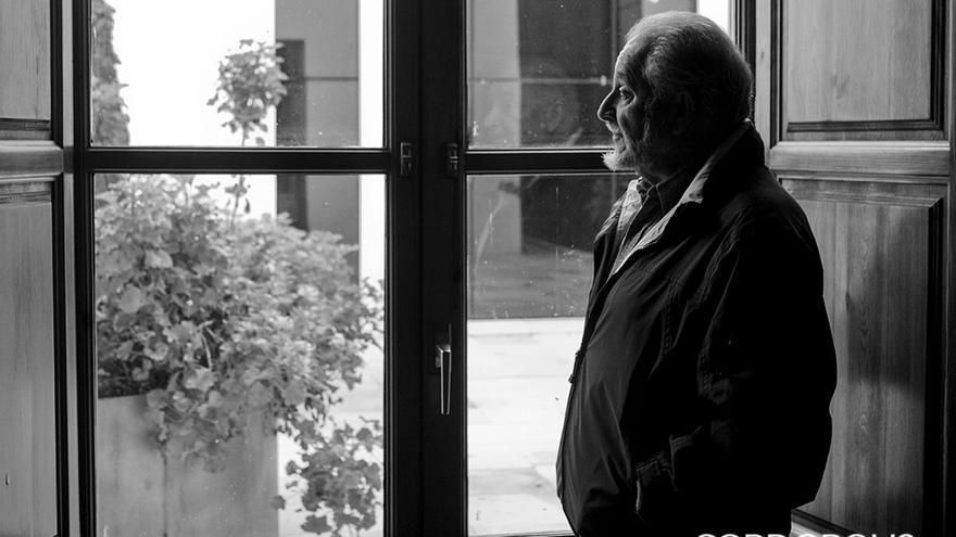 Julio Anguita | MADERO CUBERO