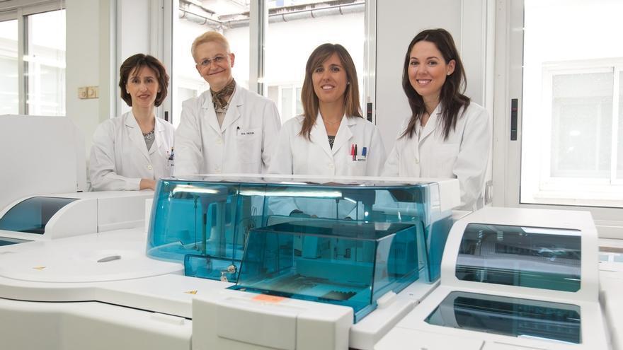 Un análisis de sangre permite identificar a las mujeres postmenopáusicas con mayor riesgo de osteoporosis