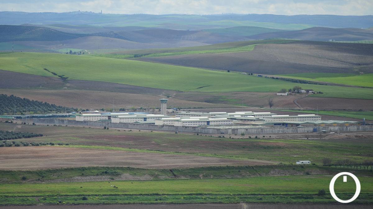 Cárcel de Alcolea