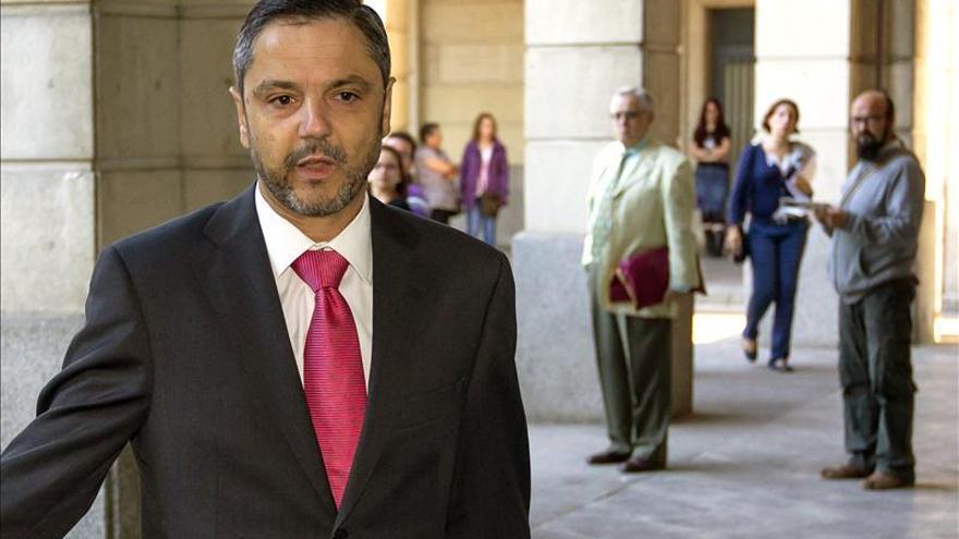 Un tribunal profesional juzgará al exgerente de Mercasevilla por la guardería