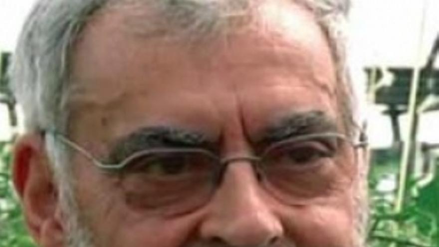 Antonio Bello Pérez