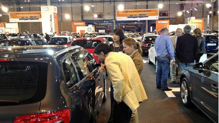 Las ventas de coches cerrarán septiembre con un crecimiento del 27%, impulsadas por el Plan PIVE 3