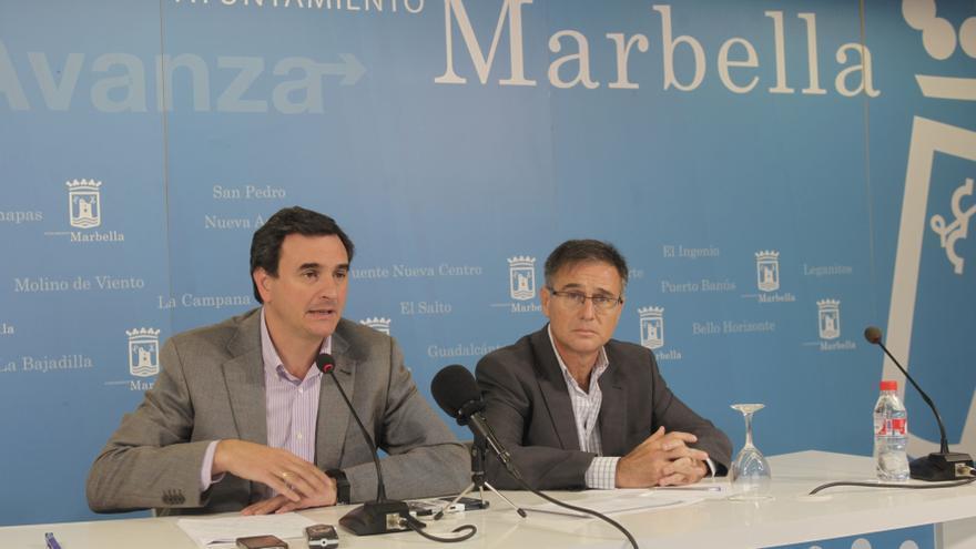 Ayuntamiento de Marbella elaborará un protocolo para recuperar la cuantía reconocida por los fallos judiciales