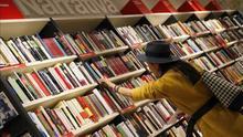 Cultura y el sector del libro dan los primeros sellos de calidad a nueve librerías