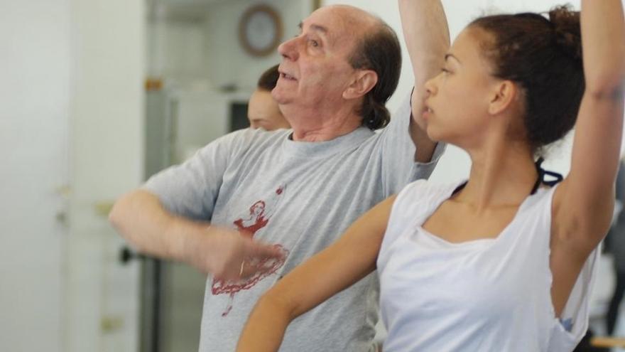 Fallece el bailarín sevillano Eloy Pericet, maestro de la Escuela Bolera del siglo XVIII