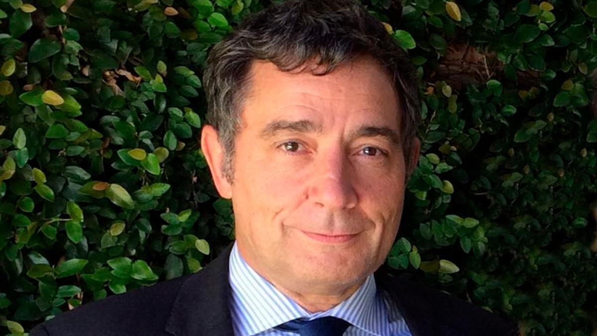 """El diputado del Parlasur, Fabián """"Pepín"""" Rodríguez Simón, sigue en Uruguay."""