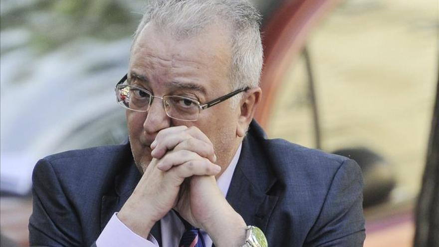 Los primeros imputados por el IFA no declaran ante la juez de los ERE