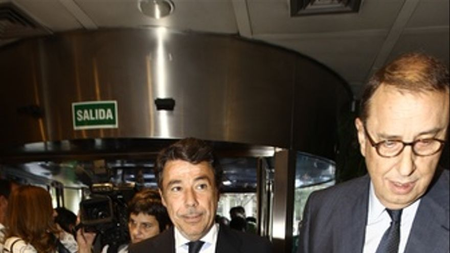 Ignacio González, propuesto para la presidencia de la CAM
