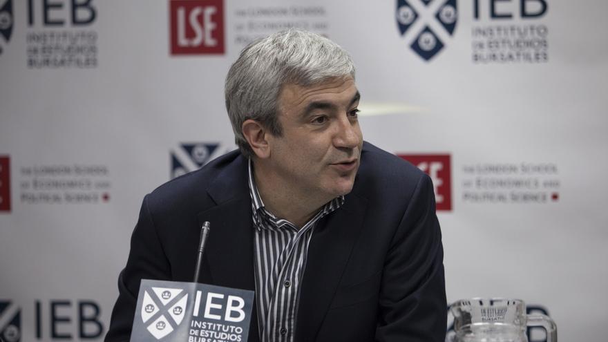 Garicano dice que se están parando inversiones en Madrid y Barcelona tras el resultado electoral