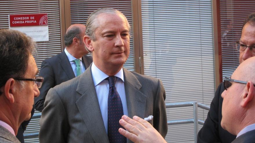 En Marea pide la comparecencia de Nadal en el Congreso para explicar fichaje de Fernández de Mesa en REE
